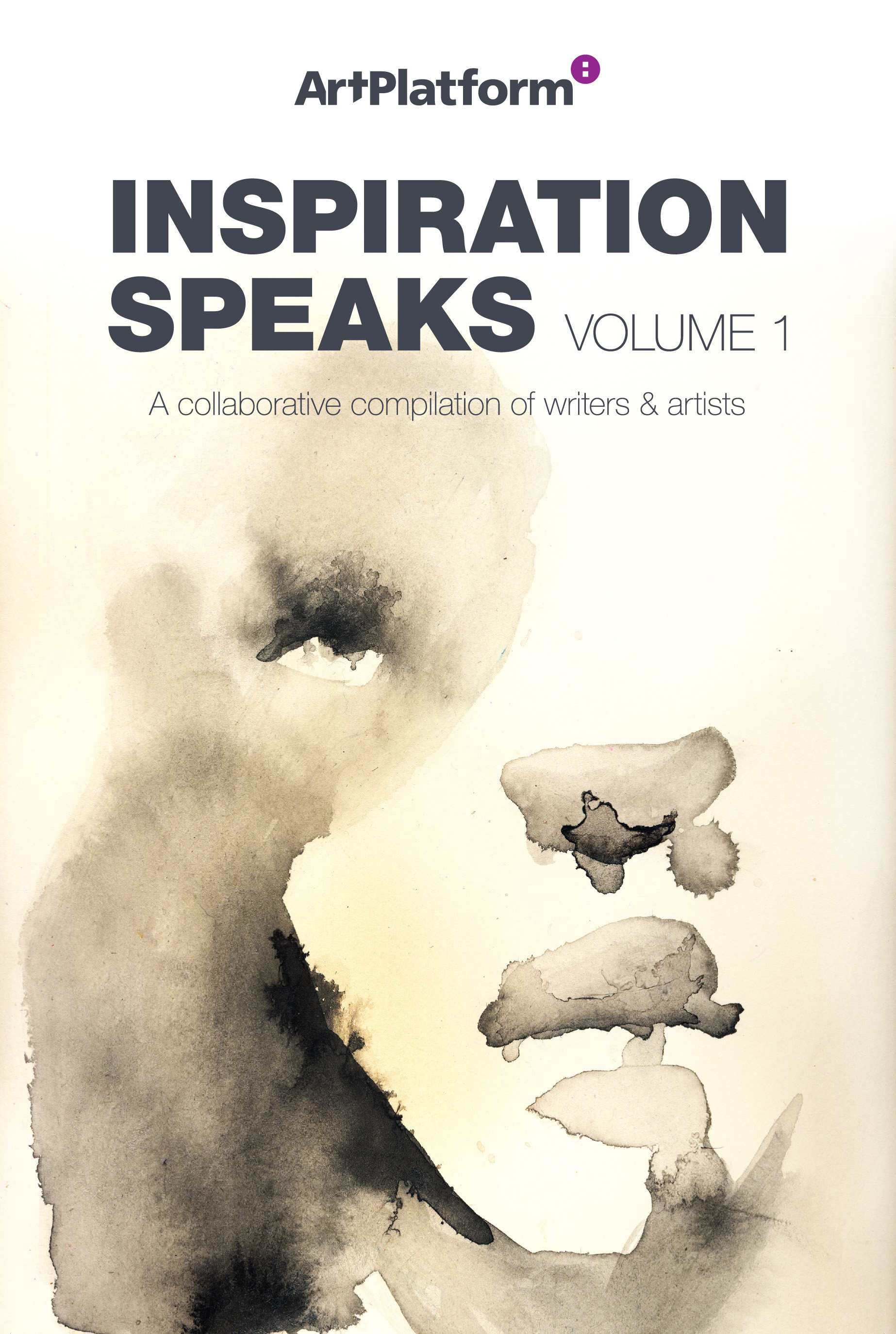 Book Cover Inspiration Jobs ~ Inspiration speaks book cover ⋆ winter goose publishing