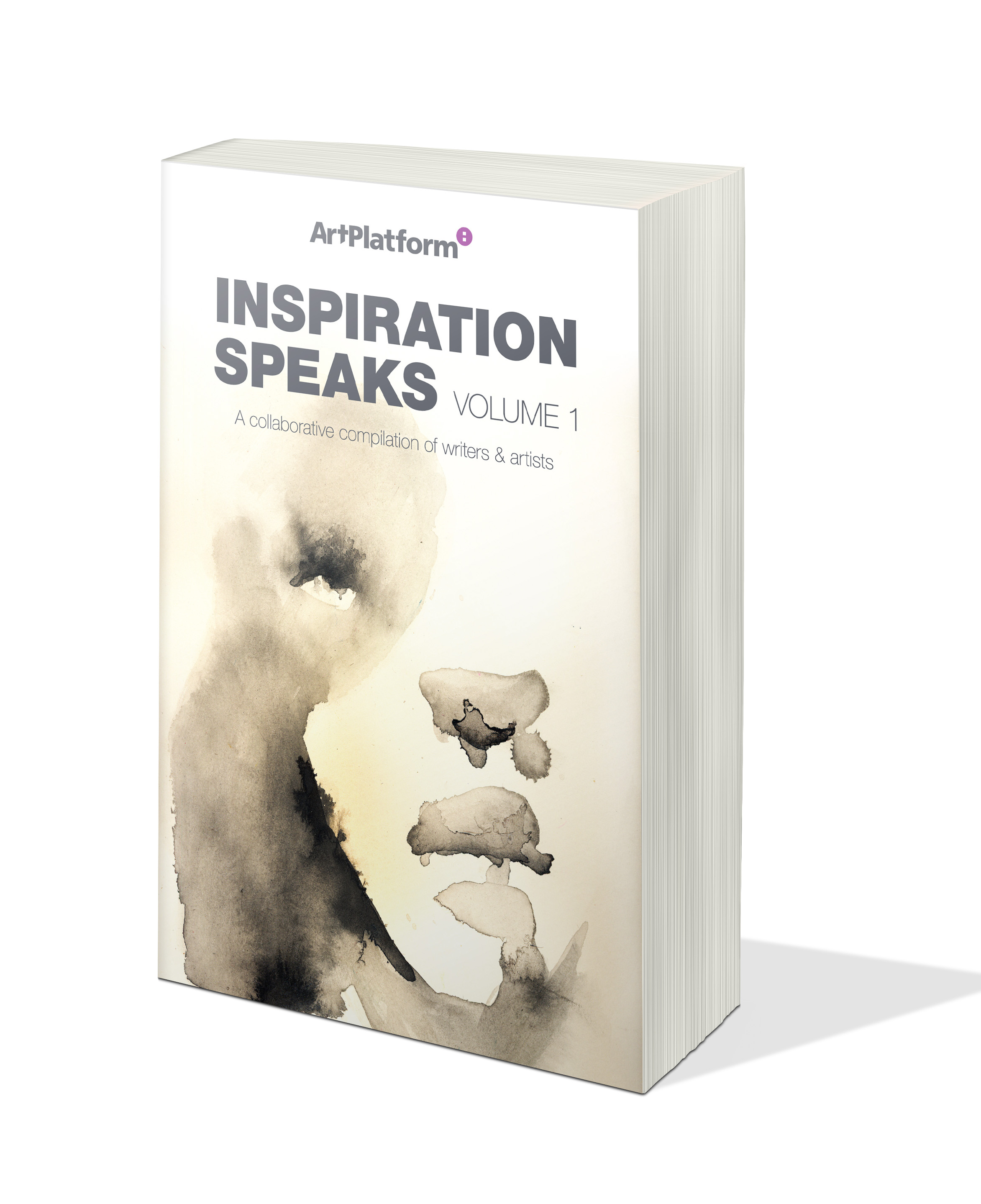 Book Cover Inspiration S ~ Inspiration speaks book cover ⋆ winter goose publishing