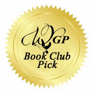 Book Club Seal