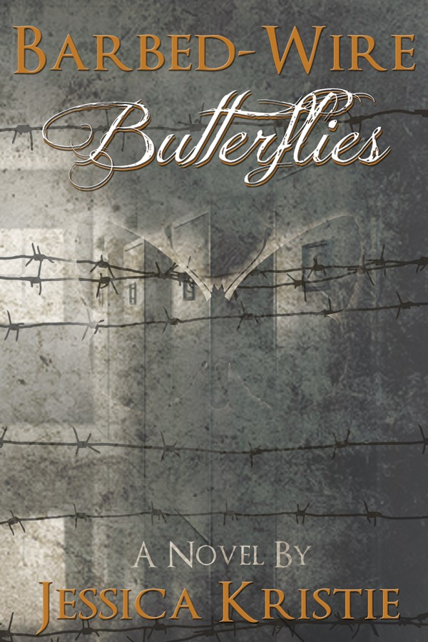 Barbed-Wire Butterflies