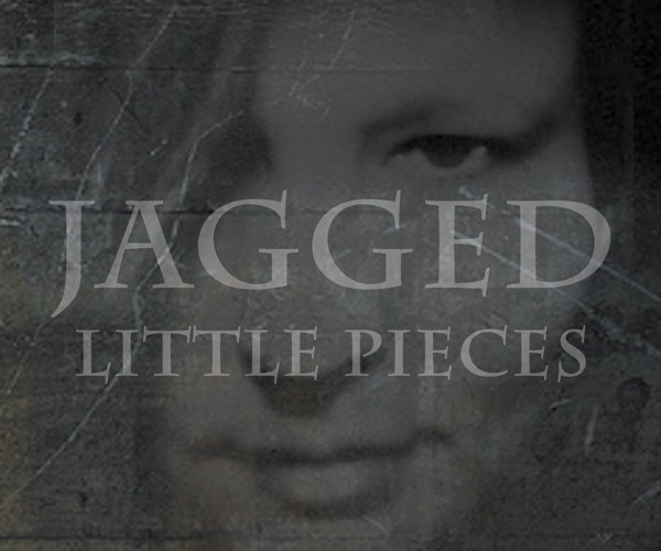 Jagged Little Pieces by Kellie Elmore