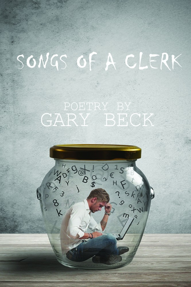 Songs of a Clerk Flat for eBooks
