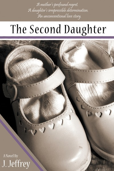 The Second Daughter Flat for eBooks