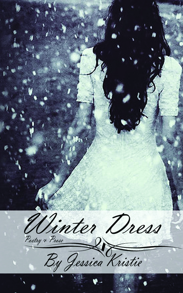 Winter Dress by Jessica Kristie