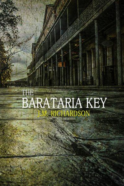 TheBaratariaKey_FlatforeBooks