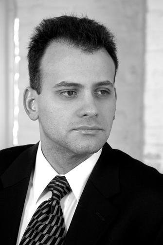 Author Spotlight: Gabriel Valjan