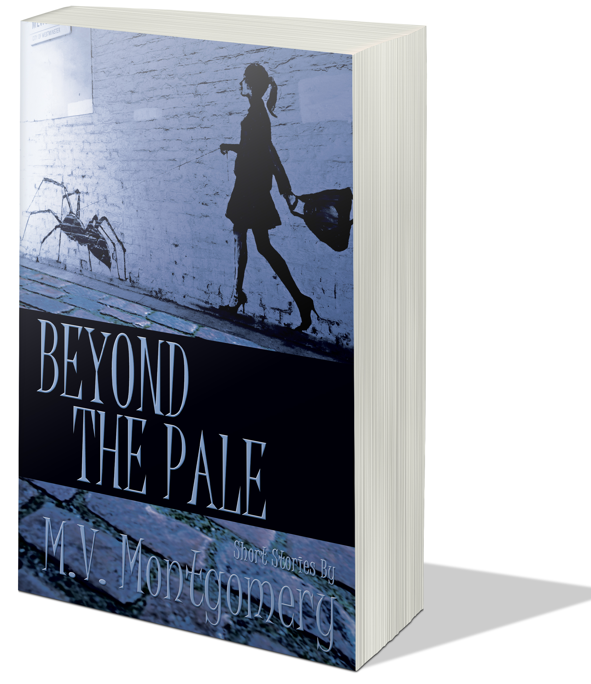 New Release: Beyond the Pale