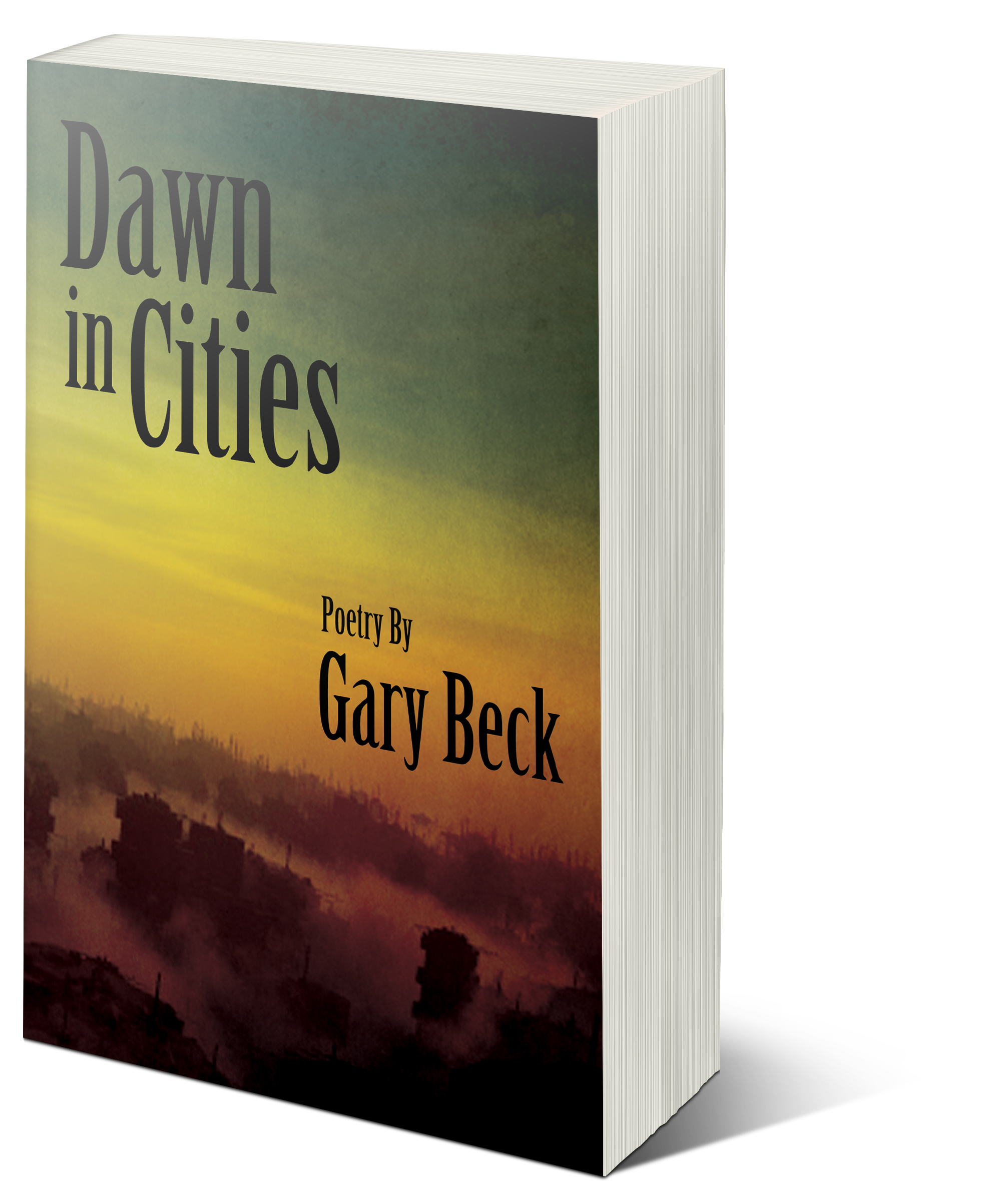 Dawn in Cities Release!