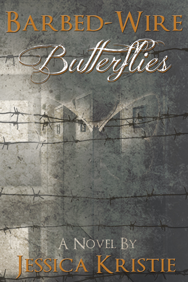 Barbed-Wire Butterflies Official Release
