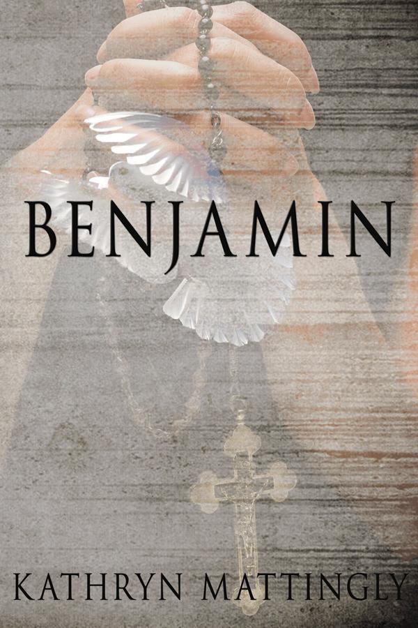 Benjamin Book Cover