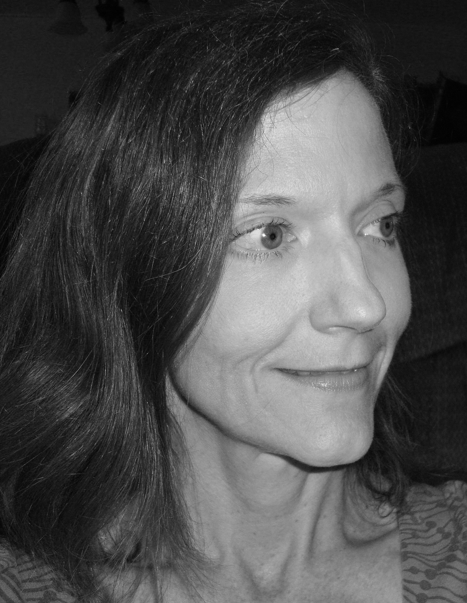Welcome, Laurie Kolp