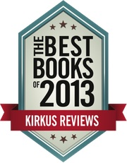 Theory of Remainders Named Best of 2013 by Kirkus