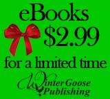 $2.99 eBook Sale – Limited Time