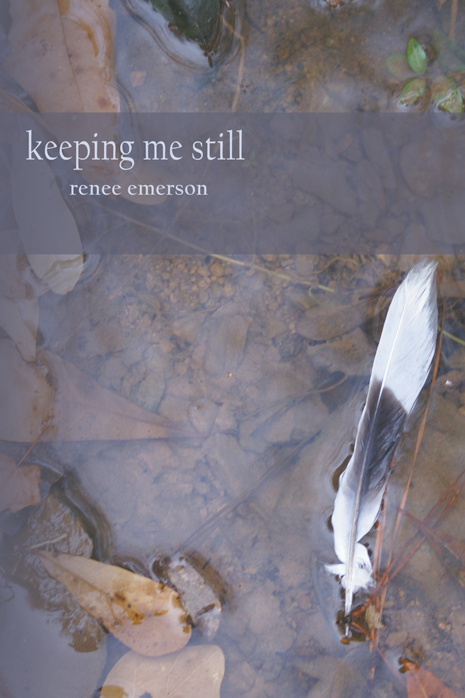 New Release: Keeping Me Still