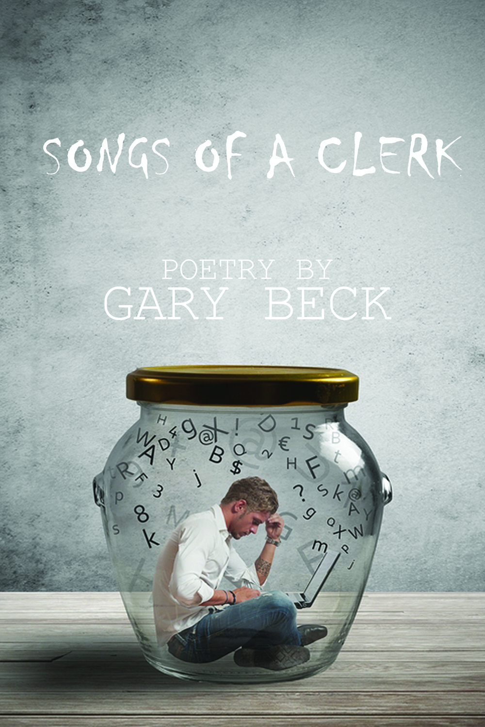 Now Available: Songs of a Clerk
