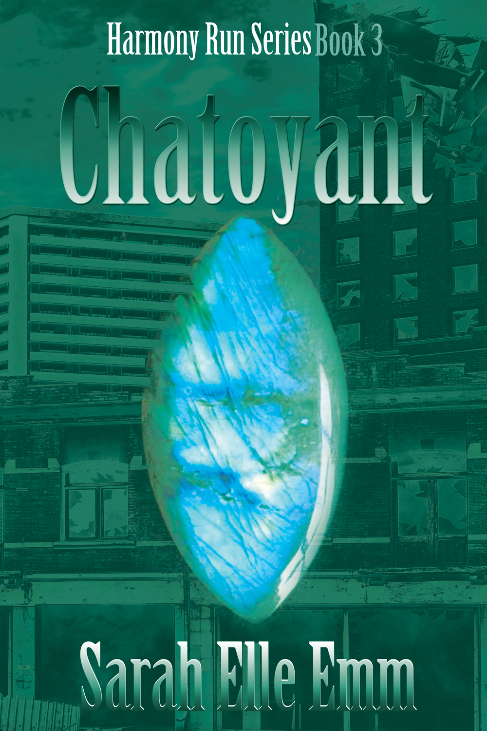 Now Available: Chatoyant