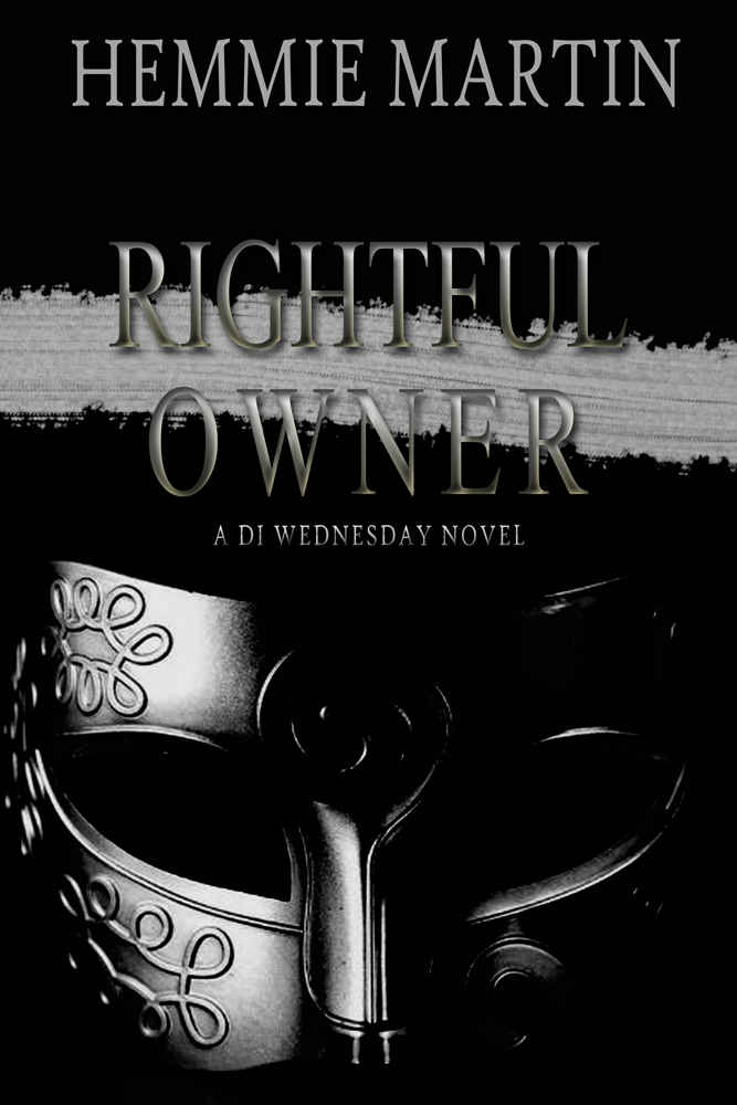 Cover Reveal: Rightful Owner