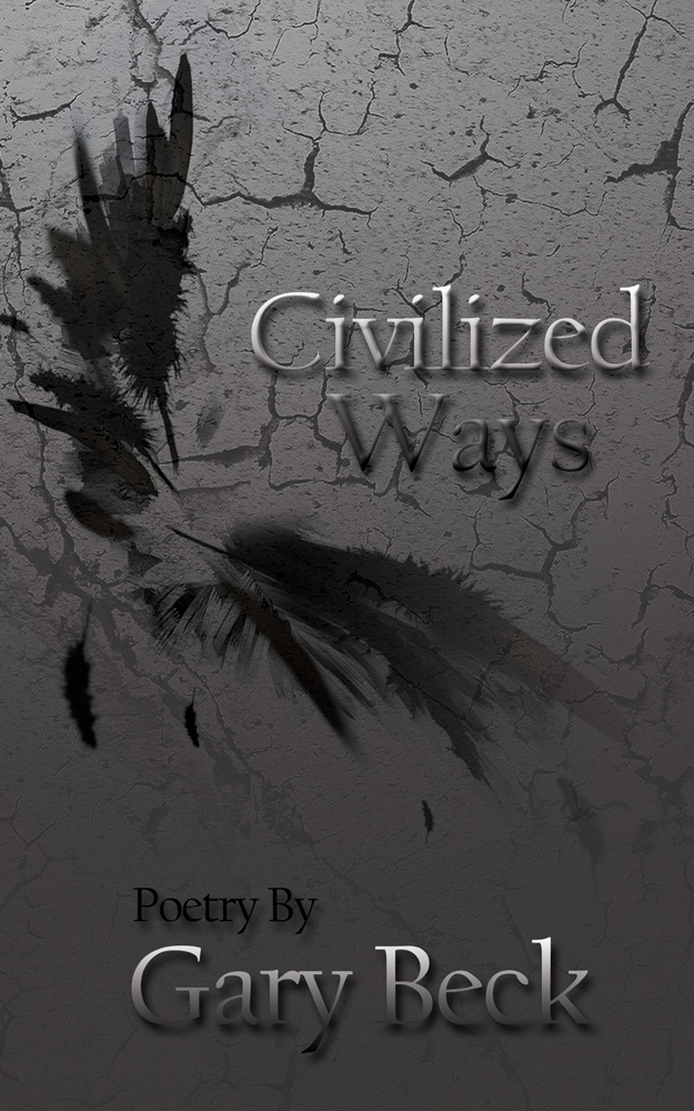 Cover Reveal: Civilized Ways