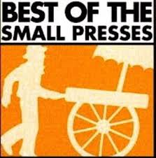 2015 Pushcart Prize Nominees