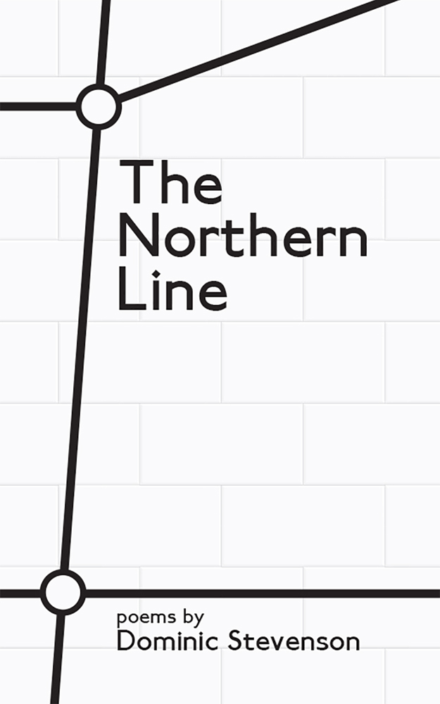 Cover Reveal: The Northern Line