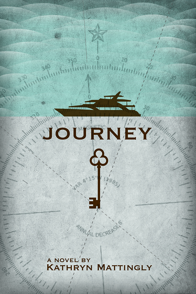Journey by Kathryn Mattingly Now Available!