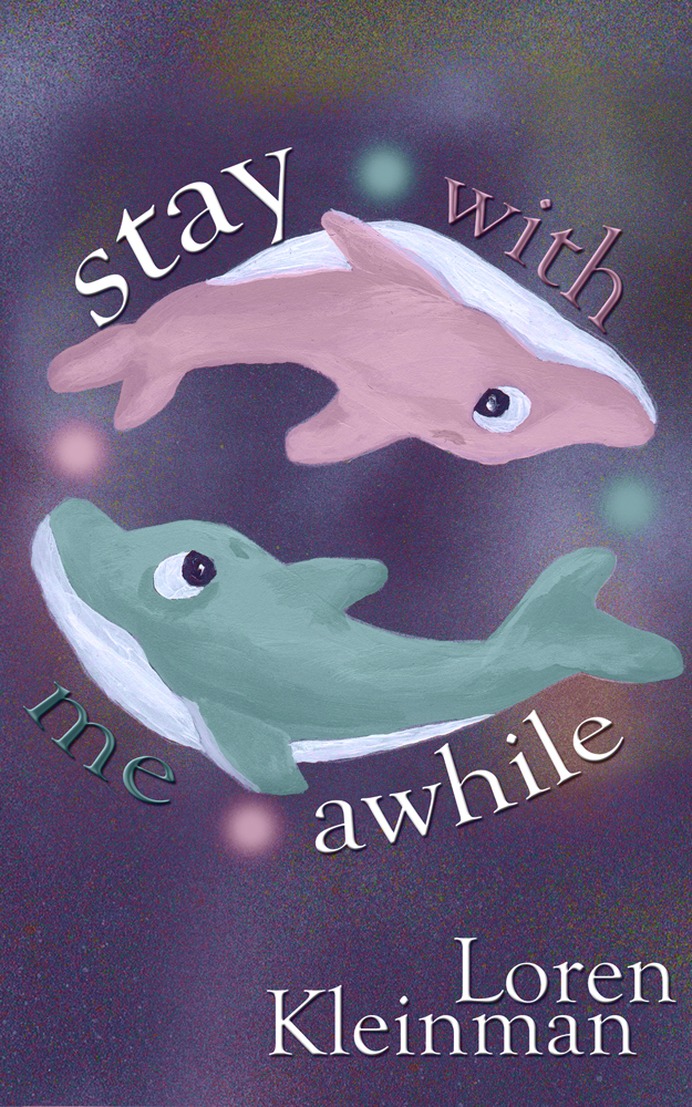 Stay With Me Awhile Now Available