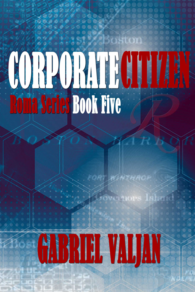Corporate Citizen Now Available