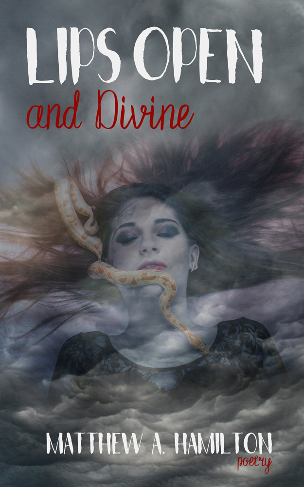 New Release: Lips Open and Divine