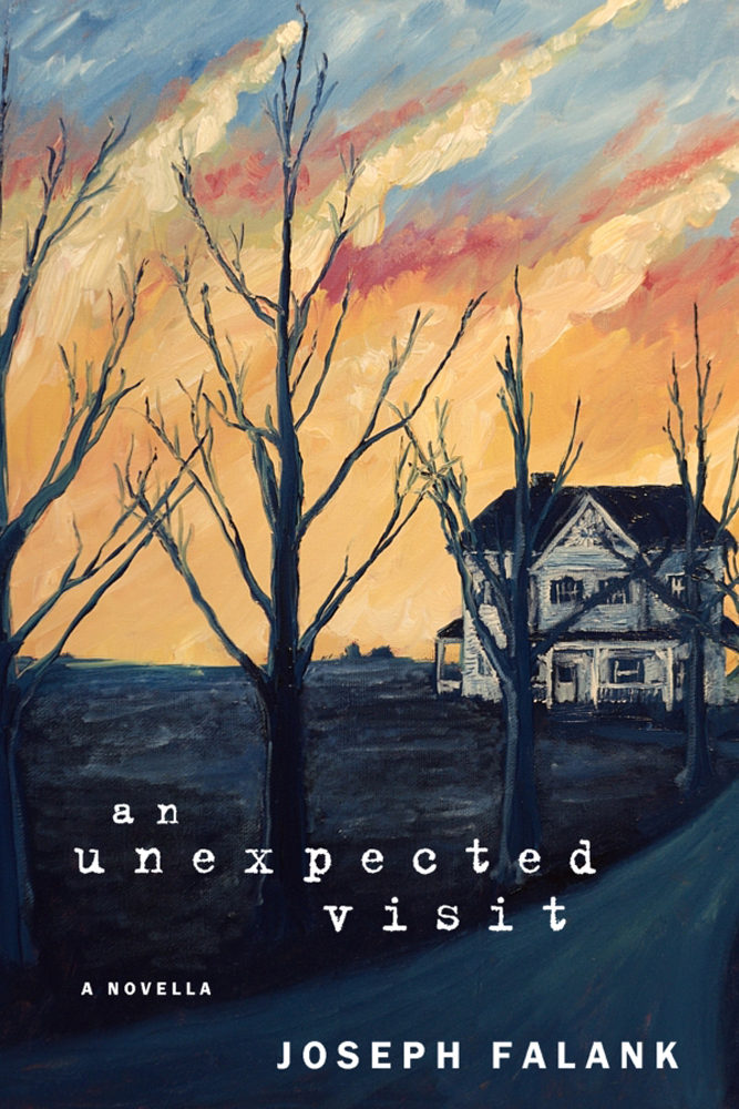 New Release: An Unexpected Visit