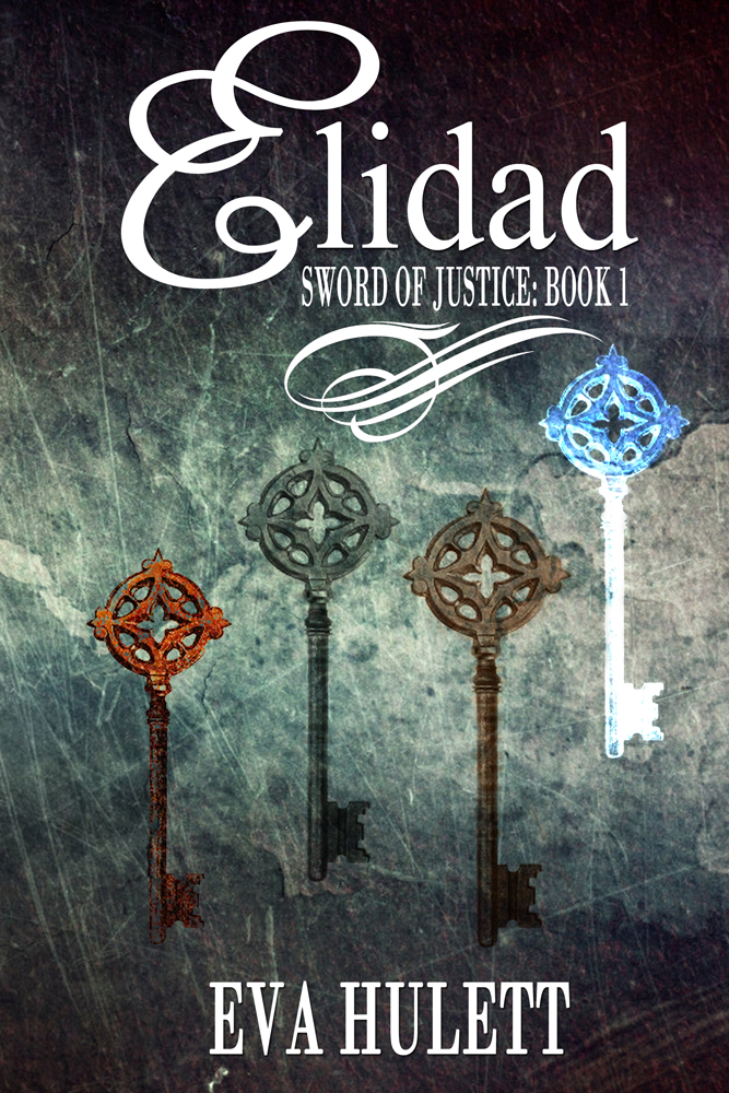 New Release: Elidad