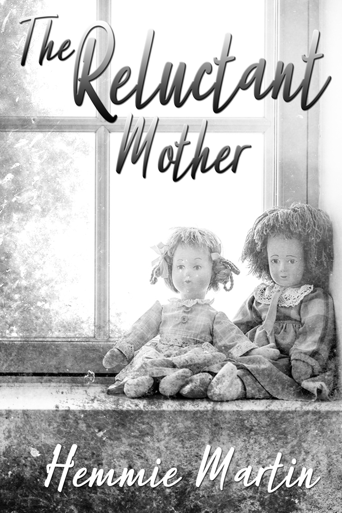 Cover Reveal: The Reluctant Mother