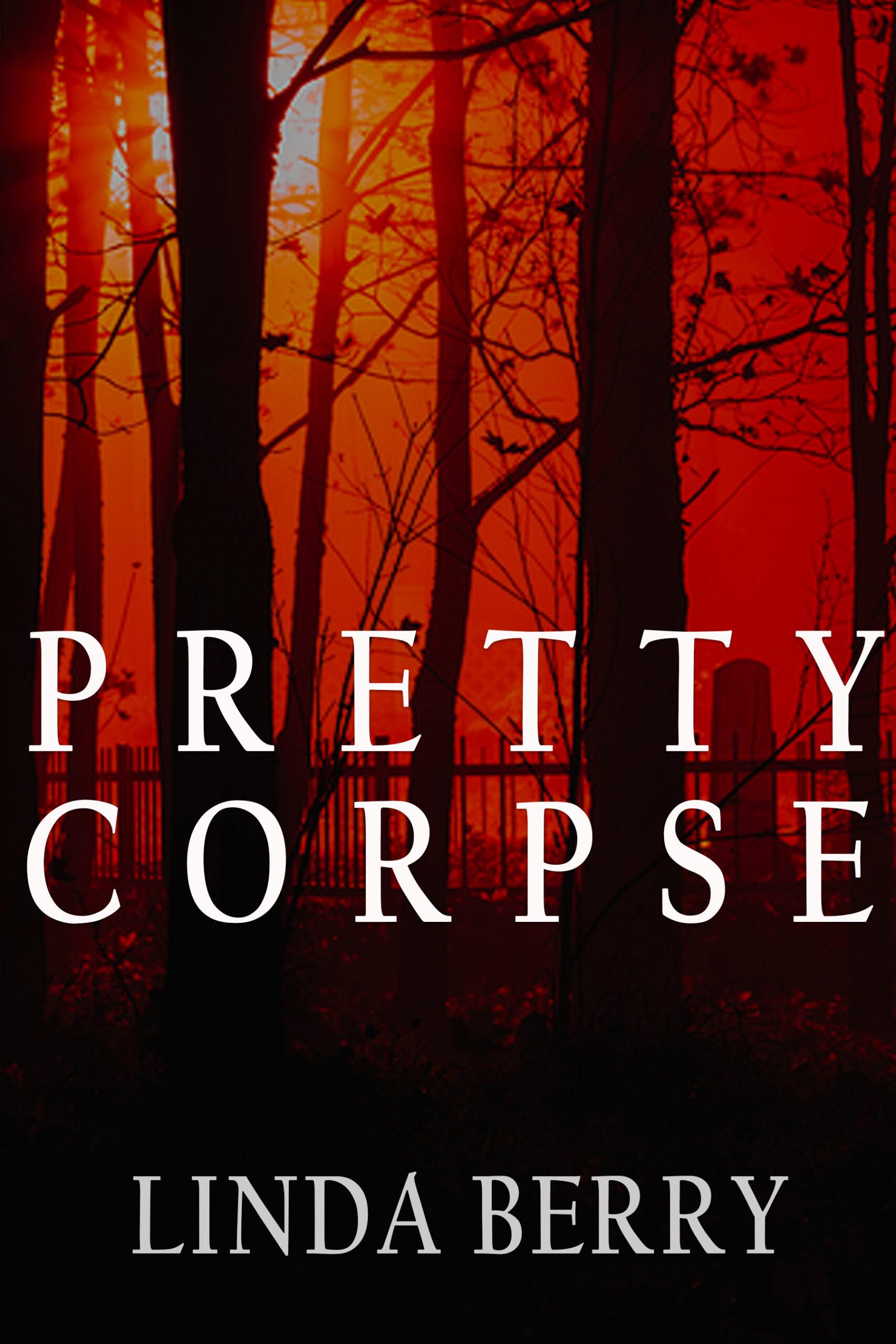 New Release: Pretty Corpse