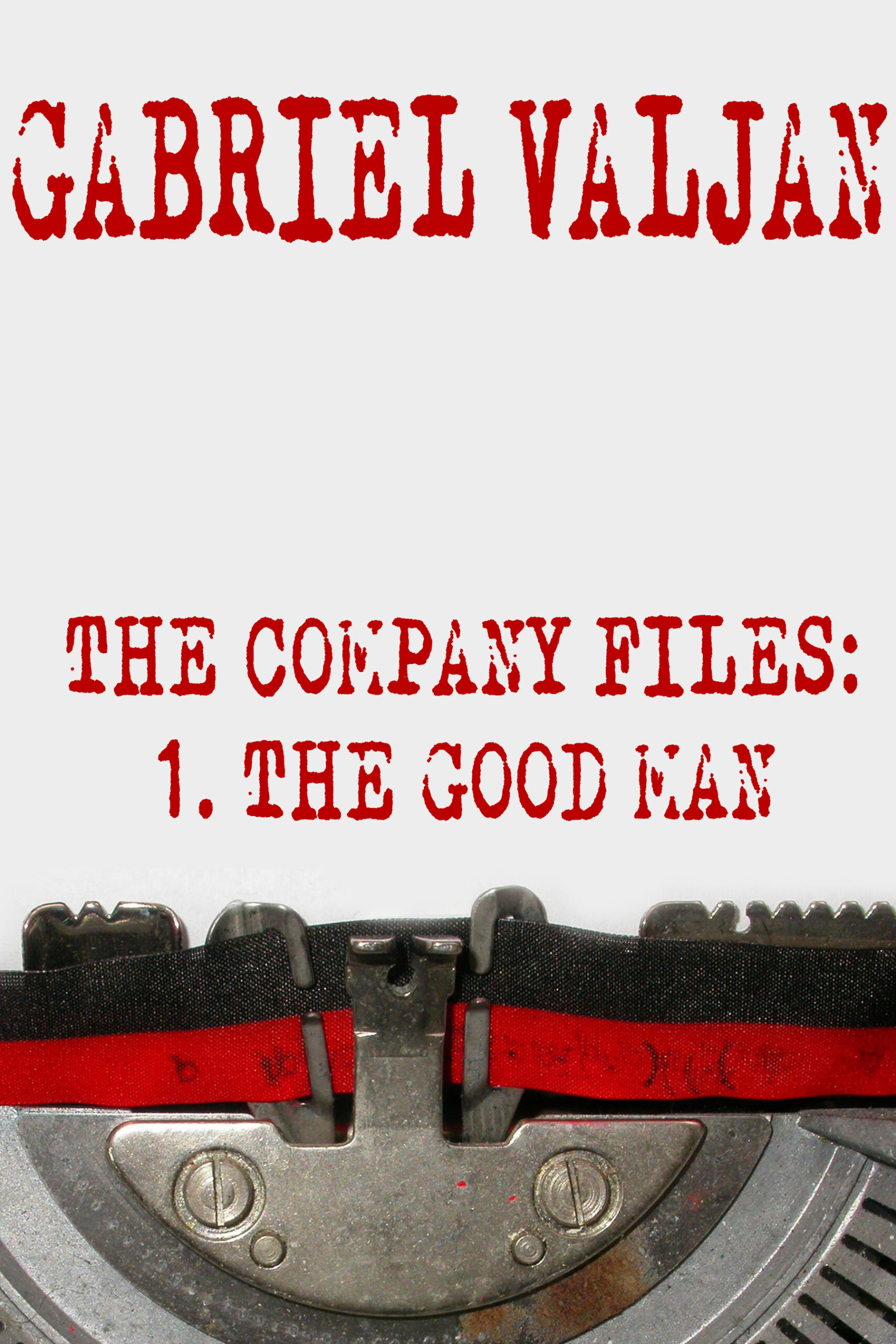 New Series: The Company Files